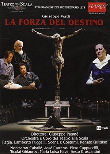 Verdi - La Forza del Destino (La Scala 1978)