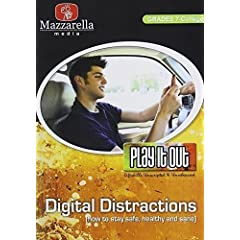 Play It Out: Digital Distractions Are They Hurting