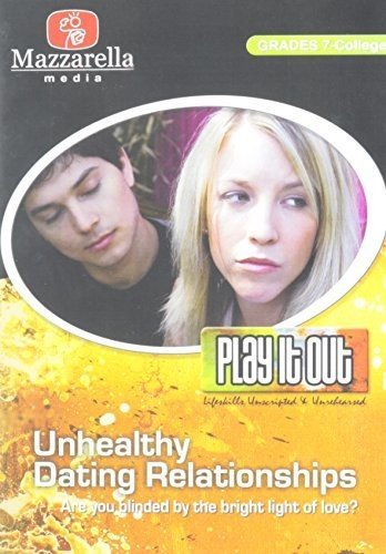 Play It Out: Unhealthy Dating Are You Blinded