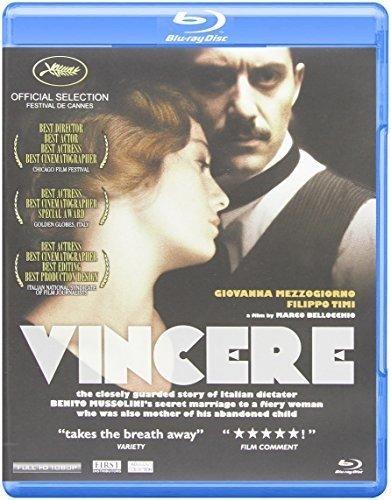 Vincere [Blu-ray]