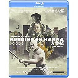 Running on Karma [Blu-ray]
