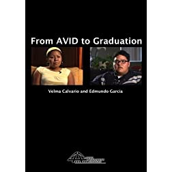 From AVID to Graduation