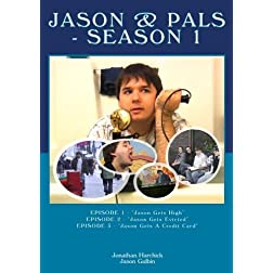 Jason & Pals - Season 1