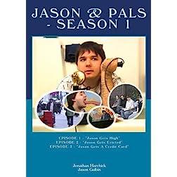 Jason & Pals - Season 1