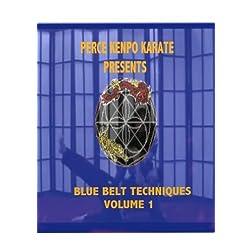 Paul Perce Presents: Blue Belt Techniques Volume 1