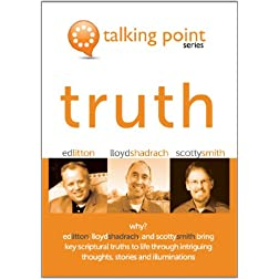Talking Point Series: Truth