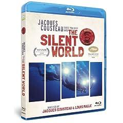 Silent World [Blu-ray]