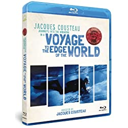 Voyage to the End of the World [Blu-ray]