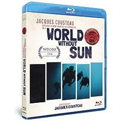World Without Sun [Blu-ray]