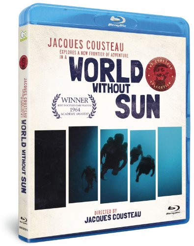 World Without Sun [Blu-ray]