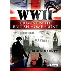 WWII Crimes on the British Home Front