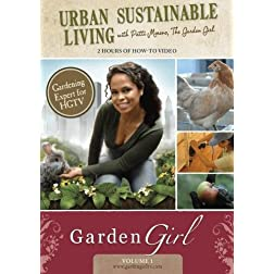 Urban Sustainable Living, Volume 1