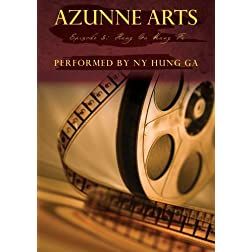 Azunne Arts - Episode 3