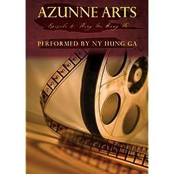 Azunne Arts - Episode 3