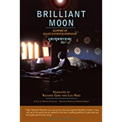 Brilliant Moon