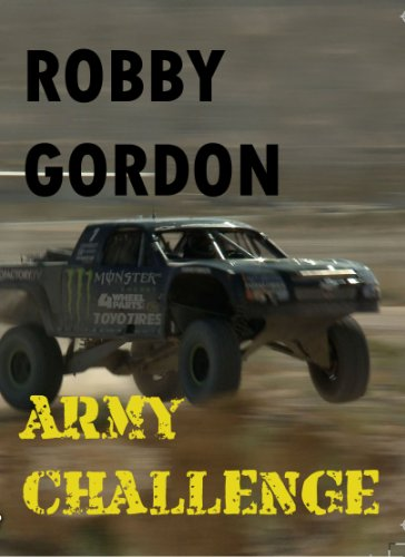 Robby Gordon Army Challenge