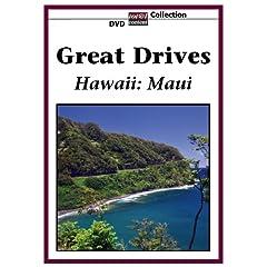 GREAT DRIVES Hawaii: Maui