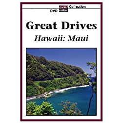 GREAT DRIVES Hawaii: Maui