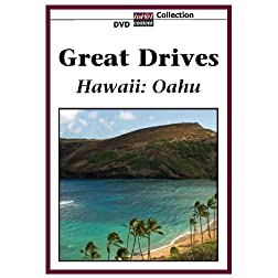 GREAT DRIVES Hawaii: Oahu
