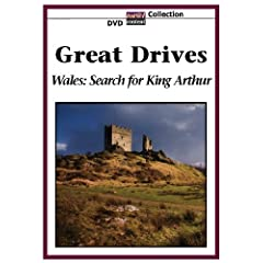 GREAT DRIVES Wales: Search for King Arthur