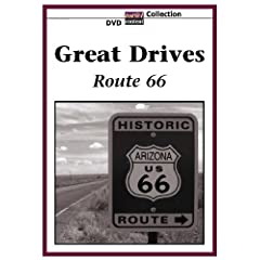GREAT DRIVES Route 66