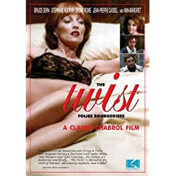 The Twist (Folies bourgeoises)