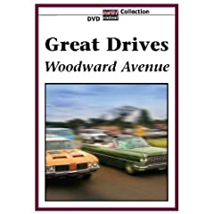 GREAT DRIVES Woodward Avenue