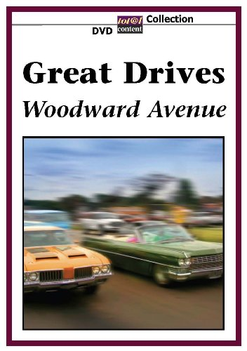 GREAT DRIVES Woodward Avenue