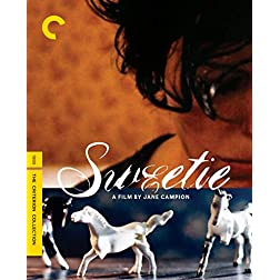 Sweetie (The Criterion Collection) [Blu-ray]