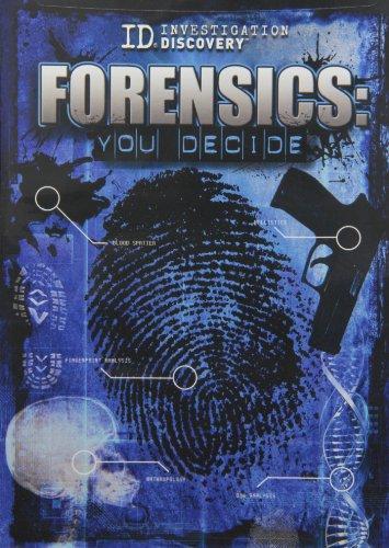 Forensics: You Decide