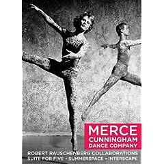 Merce Cunningham Dance Company / Robert