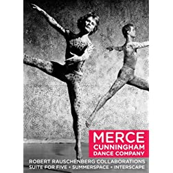 Merce Cunningham Dance Company / Robert