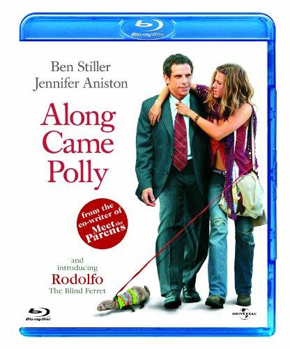 Along Came Polly [Blu-ray]
