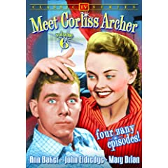 Meet Corliss Archer, Volume 6
