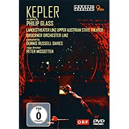 Glass: Kepler