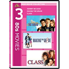Class / Johnny Be Good / Making the Grade