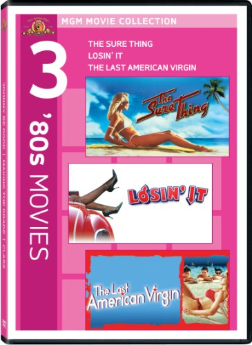 Last American Virgin / Losin It / The Sure Thing