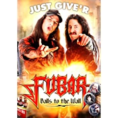 Fubar: Balls to the Wall [Blu-ray]