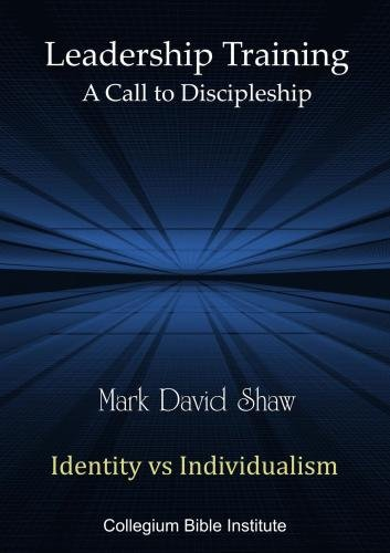 D-04-01 Identity VS Individualism