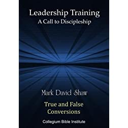 D-06-02 True and False Conversions
