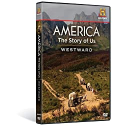 America the Story of Us: Westward