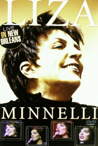 Live In New Orleans (DVD)