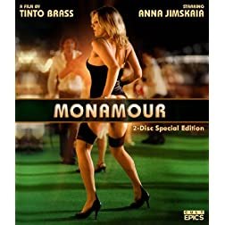 Monamour (Special Edition) (2DVD)