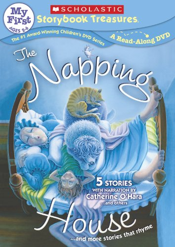 Napping House & Other Stories That Rhyme