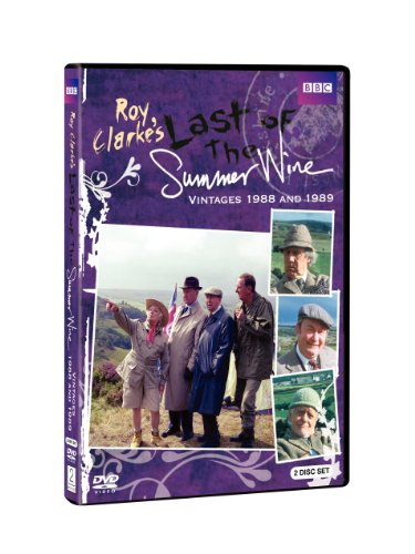 Last of the Summer Wine: Vintage 1988 & 1989