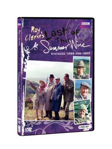 Last of the Summer Wine: Vintage 1988 & 1989