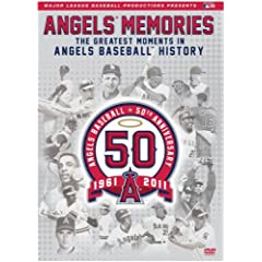 Angels Memories-Greatest Moments in Angels Baseball History