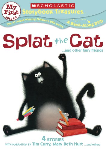 Splat the Cat & Other Furry Friends