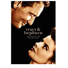 Tracy & Hepburn the Definitive Collection