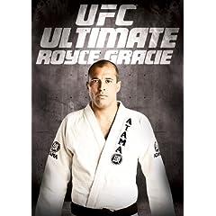 UFC: Ultimate Royce Gracie